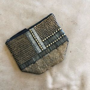Urban Outfitters Textured Pouch